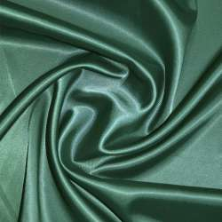 Коттон-атлас зеленый ш.150 оптом