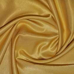 Коттон-атлас желто-серый, ш.150