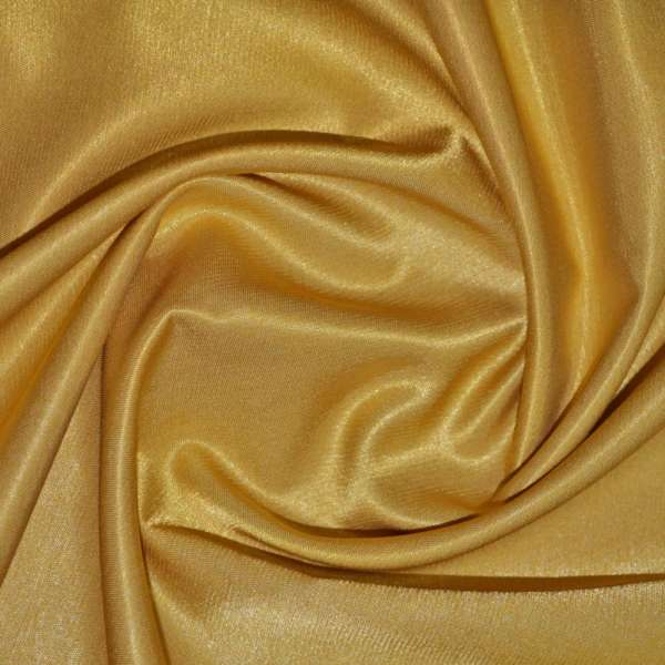 Коттон-атлас желто-серый, ш.150 оптом