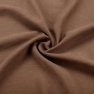 Коттон коричневый ш.150 оптом