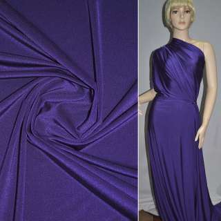 Лайкра фиолетовая ш.160 оптом
