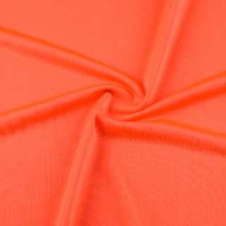 Лайкра помаранчева неон ш.160 оптом