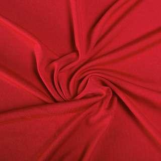 Микролайкра красная ш.160 оптом