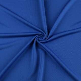 Мікролайкра синя яскрава ш.160 оптом