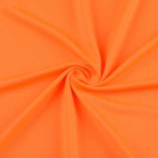 Мікролайкра помаранчева неон ш.162 оптом