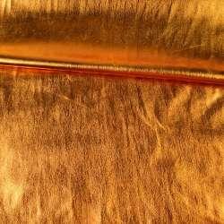 Лаке металлик не стрейчевое золото, ш.150