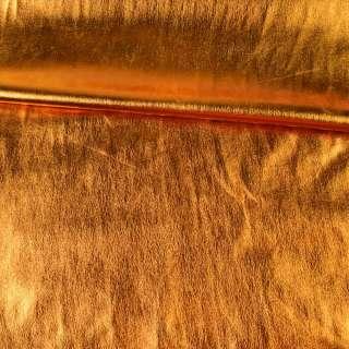 Лаке металік не стрейчеве золото, ш.150 оптом