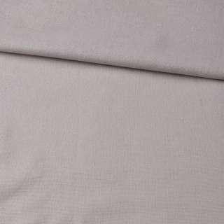 Льон бежево-сірий ш.140 оптом