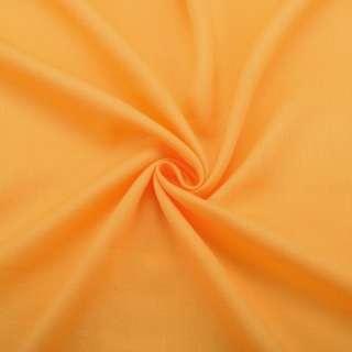 Лен с вискозой желтый ш.150 оптом