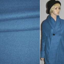 лоден сине-голубой ш.152 оптом