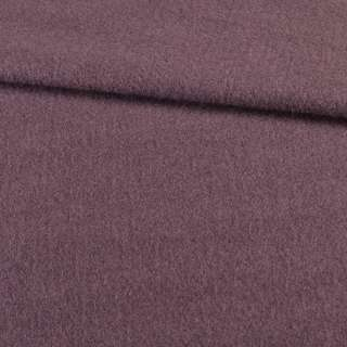 Лоден мохер фиолетовый, ш.157 оптом