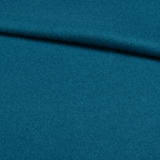 Лоден-мохер морська хвиля темний, ш.155 оптом