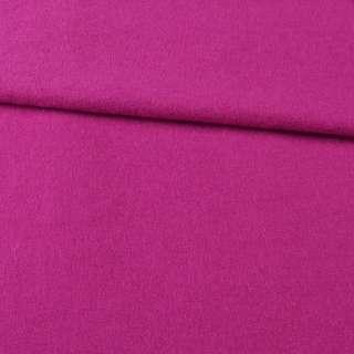 Лоден шерстяной костюмный лиловый, ш.155 оптом