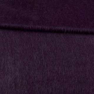 Ангора длинноворсная фиолетовая ш.158 оптом