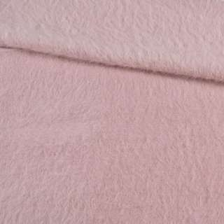 Ангора длинноворсная пыльная роза ш.155 оптом