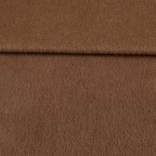 Ангора длинноворсная коричневая светлая ш.150 оптом