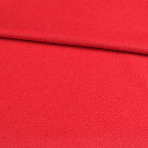 лоден красный, ш.147 оптом