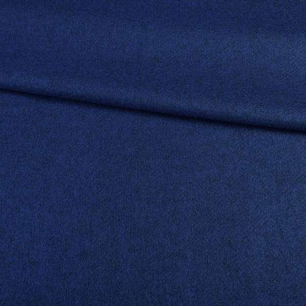 Лоден двухсторонний ультрамарин темный ш.155 оптом