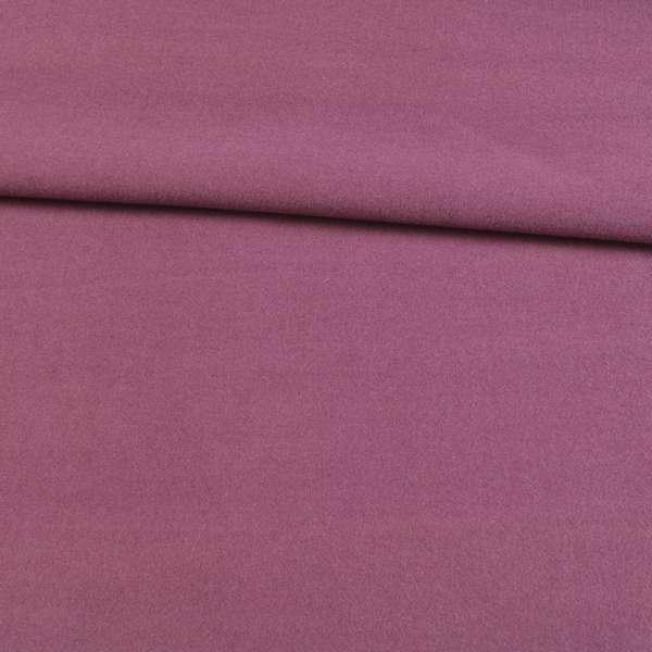 трикотаж пальтовый сиреневый темный, ш.155 оптом