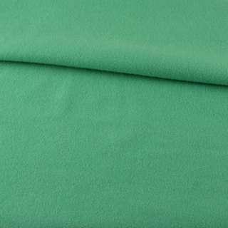 Лоден пальтовий зелений світлий, ш.155 оптом