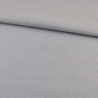 Лоден пальтовий сірий світлий, ш.155 оптом