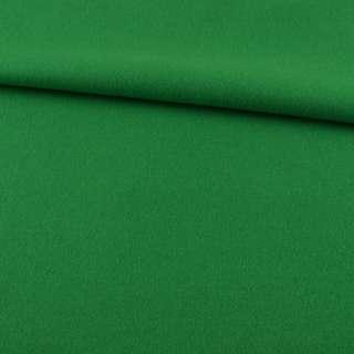 Лоден пальтовий зелений, ш.155 оптом