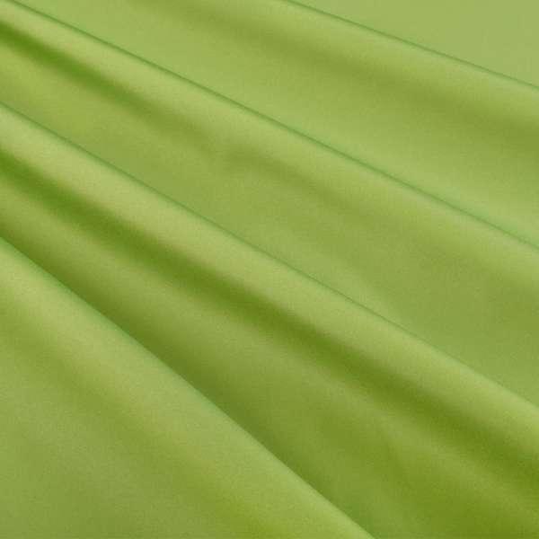 Бондинг (плащевка на трикотажной основе) салатовый ш.150 оптом