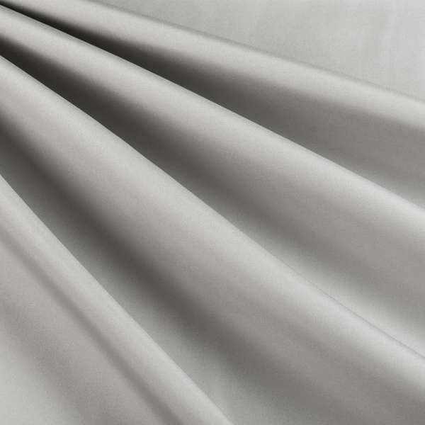 Бондинг (плащевка на трикотажной основе) серый светлый ш.148 оптом