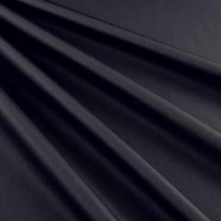 Бондинг (плащевка на трикотажной основе) синий темный ш.150 оптом