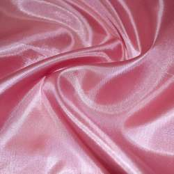 Ацетатный шелк розовый-фрез ш.150 оптом