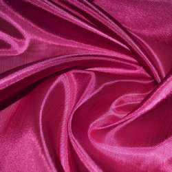 Ацетатный шелк вишневый ш.150 оптом