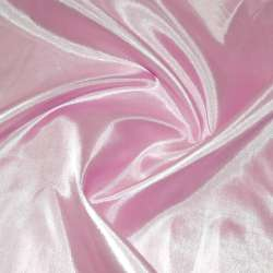 Шелк ацетатный розовый ш.150