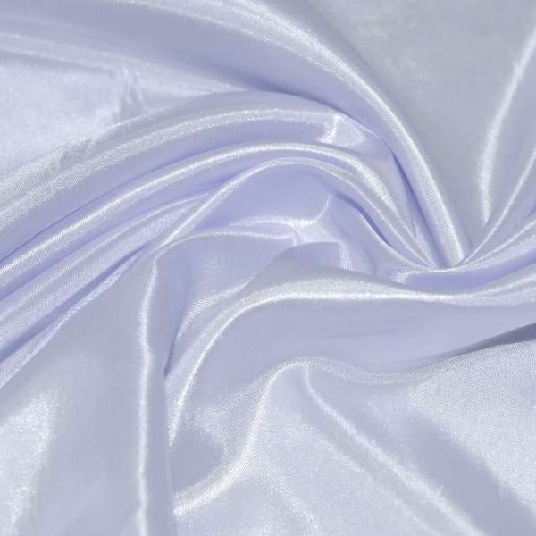 Ацетатный шелк молочно-фиолетовый ш.150 оптом