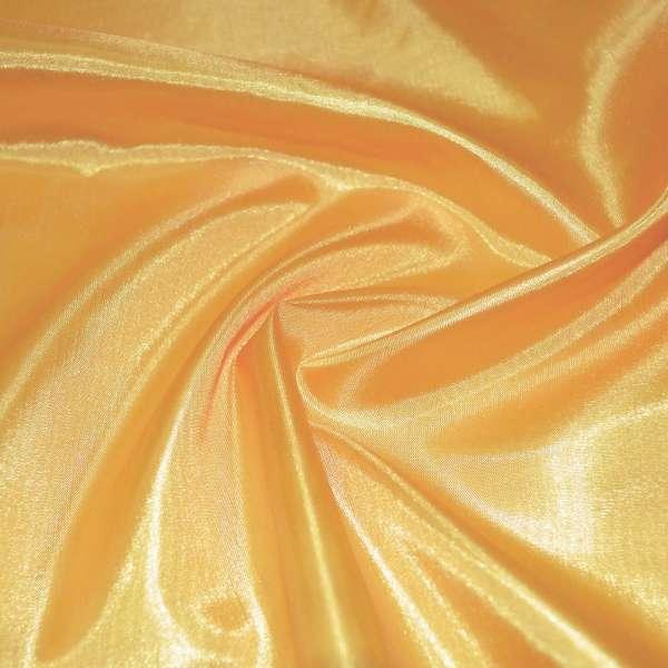 Ацетатный шелк желтый ш.150 оптом