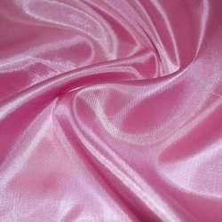 Шелк ацетатный ярко-розовый ш.150 оптом