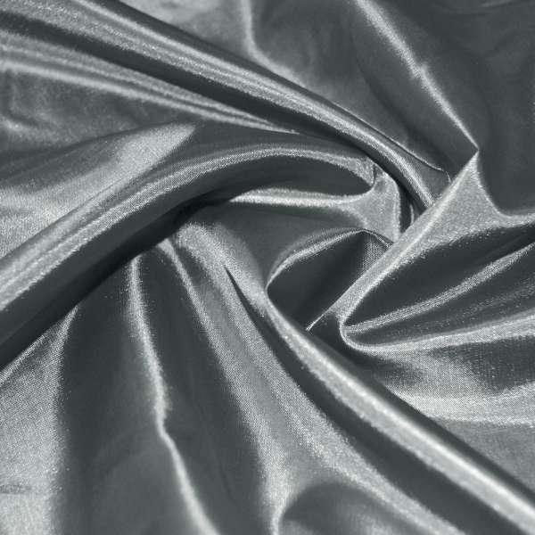 Ацетатный шелк серый (тем. оттенок) ш.150 оптом