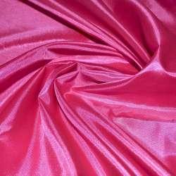 Шелк ацетатный розовый насыщенный ш.150 оптом