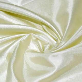Шовк ацетатний блідо-лимонний ш.150 оптом