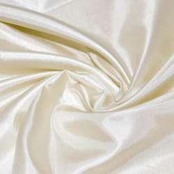 Шелк ацетатный песочный, ш.150 оптом