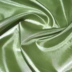 Шелк ацетатный зеленый светлый ш.150 оптом