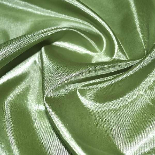 Ацетатный шелк светло-зеленый ш.150 оптом