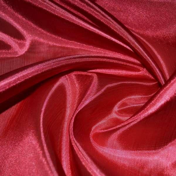 Ацетатный шелк темно-красный ш.150 оптом