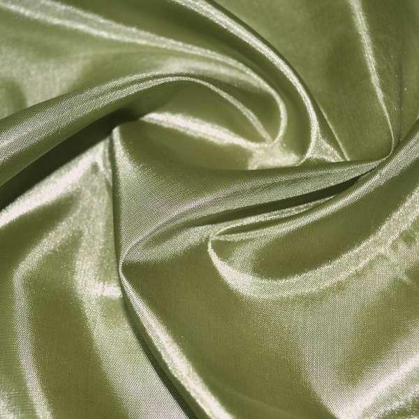 Ацетатный шелк темно-оливковый ш.150 оптом