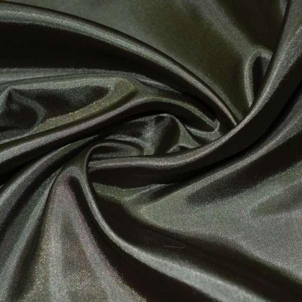 Ацетатный шелк темно-зеленый с черным оттенком ш.150 оптом