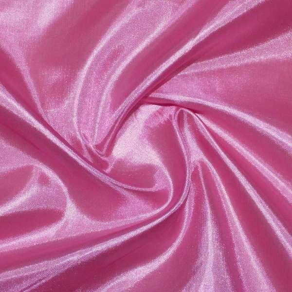Ацетатный шелк ярко-розовый ш.150 оптом