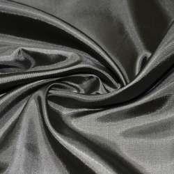 Шелк ацетатный коричнево-серый ш.150 оптом