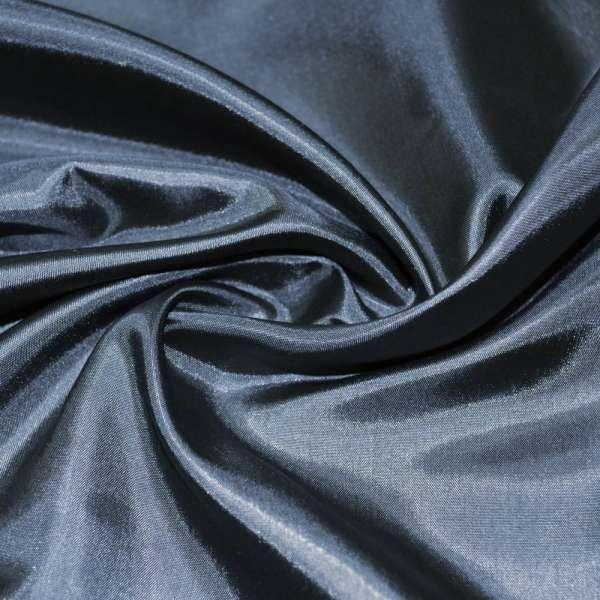 Ацетатный шелк серо-синий ш.150 оптом