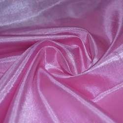 Шелк ацетатный розово-сиреневый ш.150 оптом