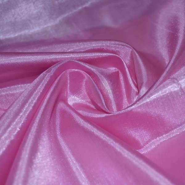 Ацетатный шелк розово-сиреневый ш.150 оптом