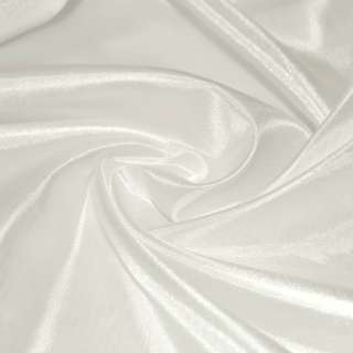Шелк ацетатный молочно-бежевый ш.150 оптом